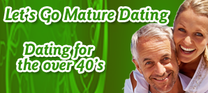 Let's Go Mature Dating